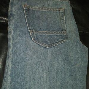 Boys size 8 Nautica Jeans